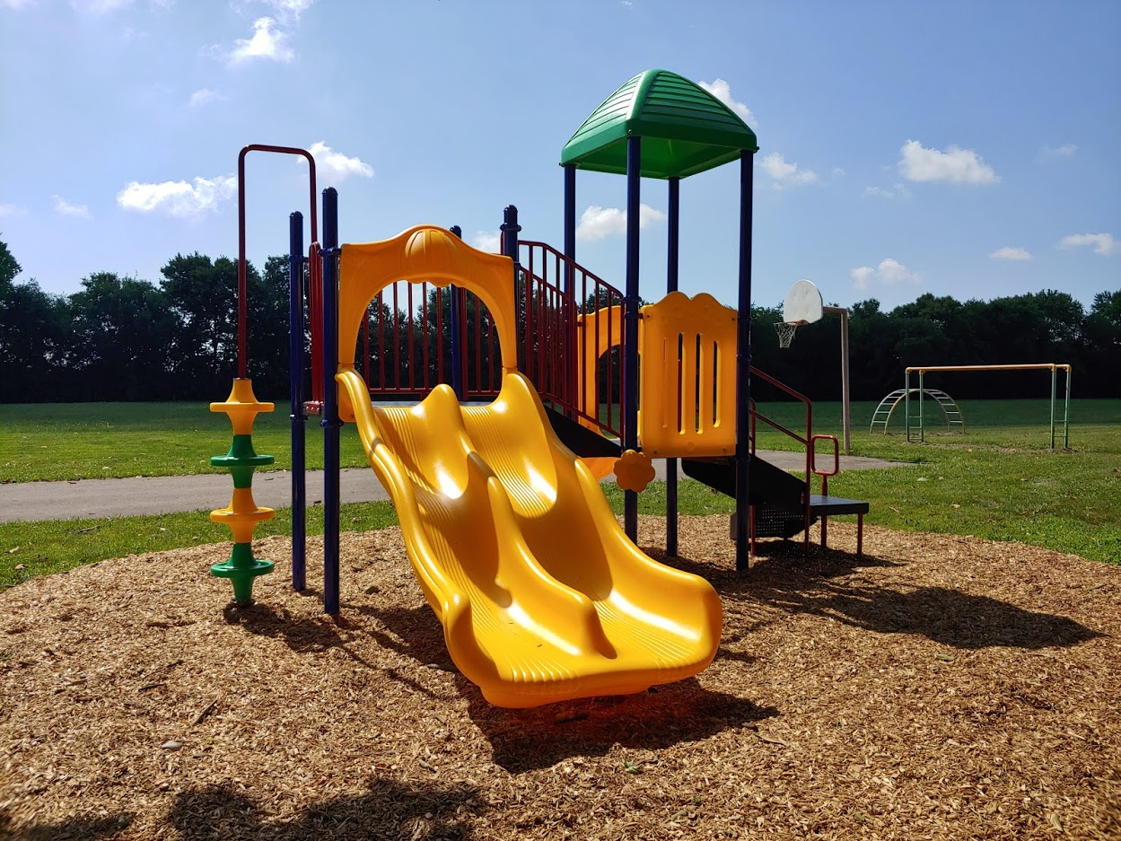 2020 Jackson Township Grant of $5,000 for new playground equipment